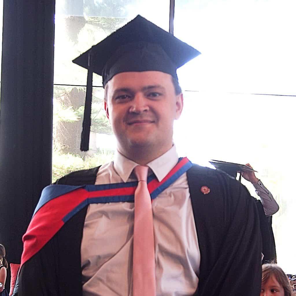 Adam Davidson Grad Sq