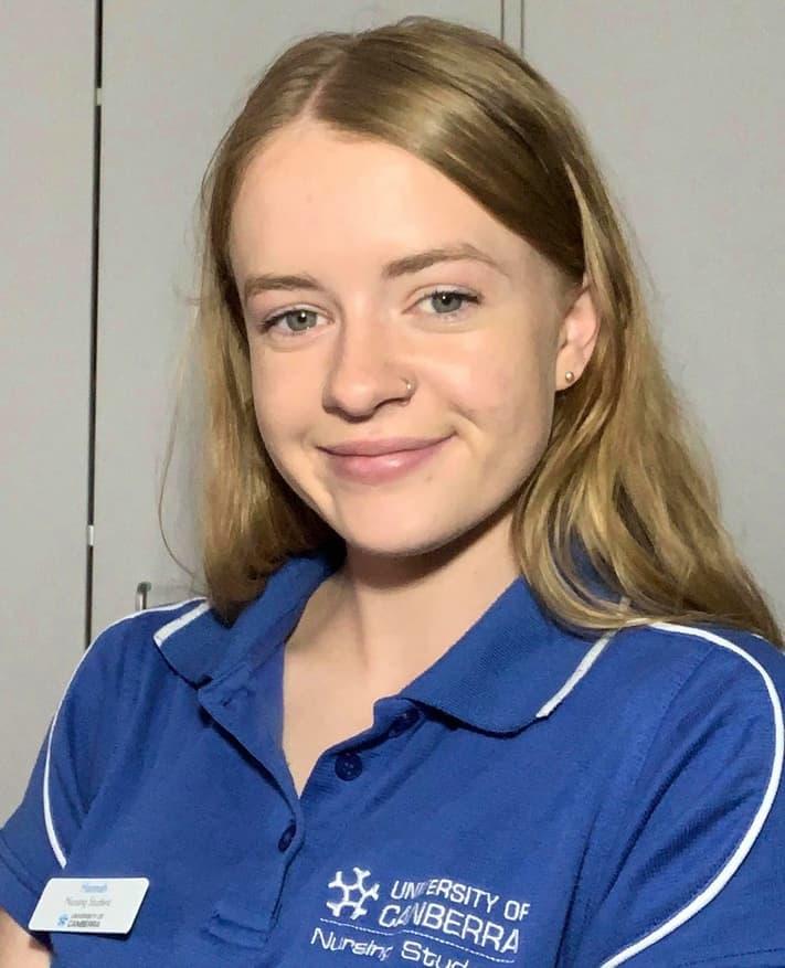 Hannah Howard 2020