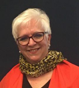 Joan Hughes AVCAT CEO